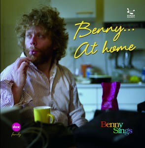 073052-10 Benny At home:073052-10 Benny promosleeve