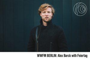 WorldwideFM Berlin Feiertag