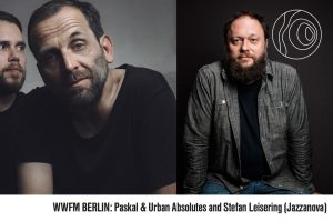 WorldwideFM Paskal & Urban Absolutes