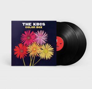 The KBCS Color Box